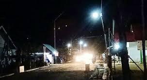 Desa Terang PT GKP