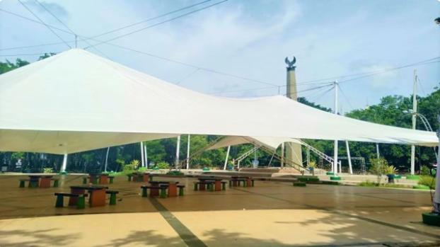 Taman Kalosara