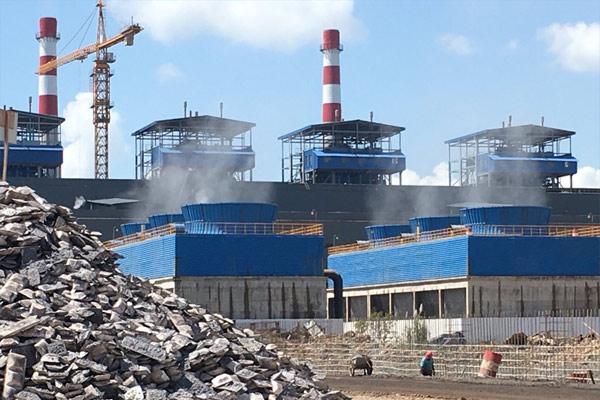 Hilirisasi industri nikel