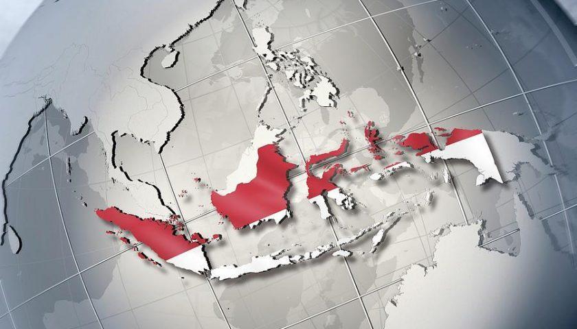 geopolitik nikel dunia