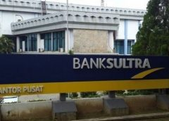 Bank Sulawesi Tenggara